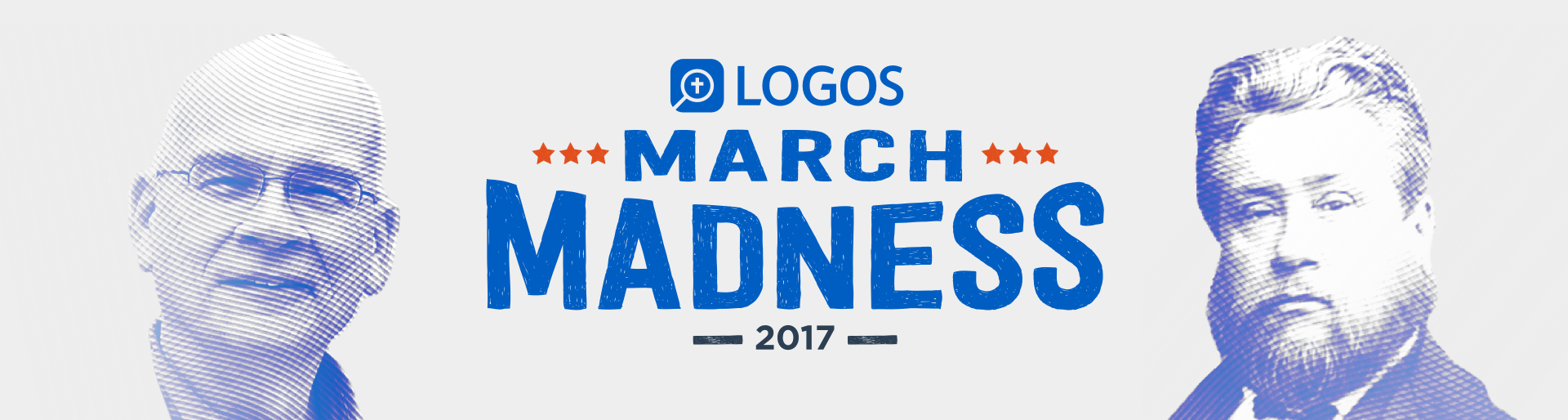 Logos March Madness 2017