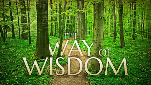 Core52 Week 14 - Wisdom
