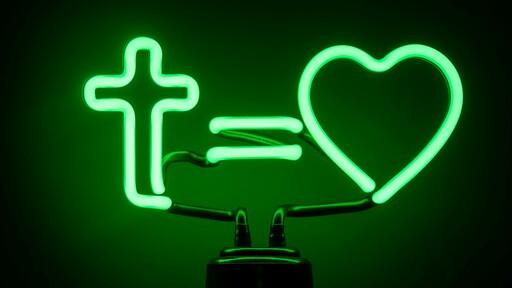 True Discipleship - Loving as Jesus Loves