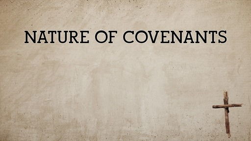 Nature of covenants