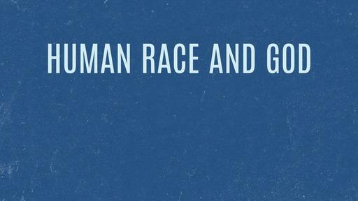 Human race and God