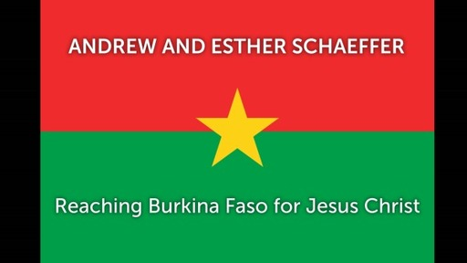 Missionary Update