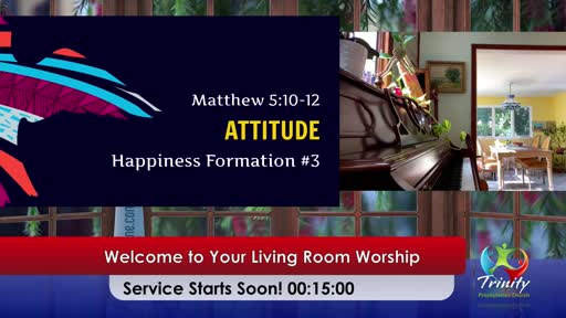 2020-09-30 Attitude [Happiness Formation 3/10].