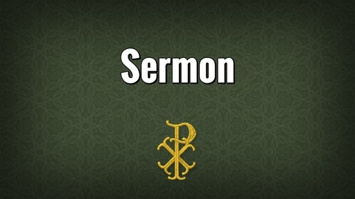 2020-08-30 - 13 Pentecost (Proper 17A)