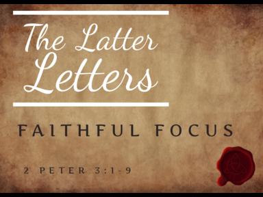 Faithful Focus