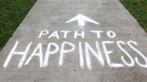The Path to Happiness
