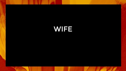 Wife
