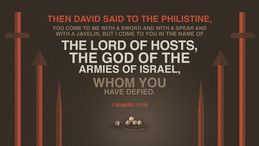 AUGUST 30, 2020 Life of David ~ Part 17