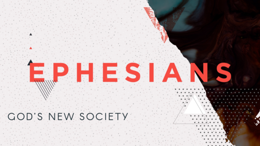 Ephesians: Real Spiritual Warfare