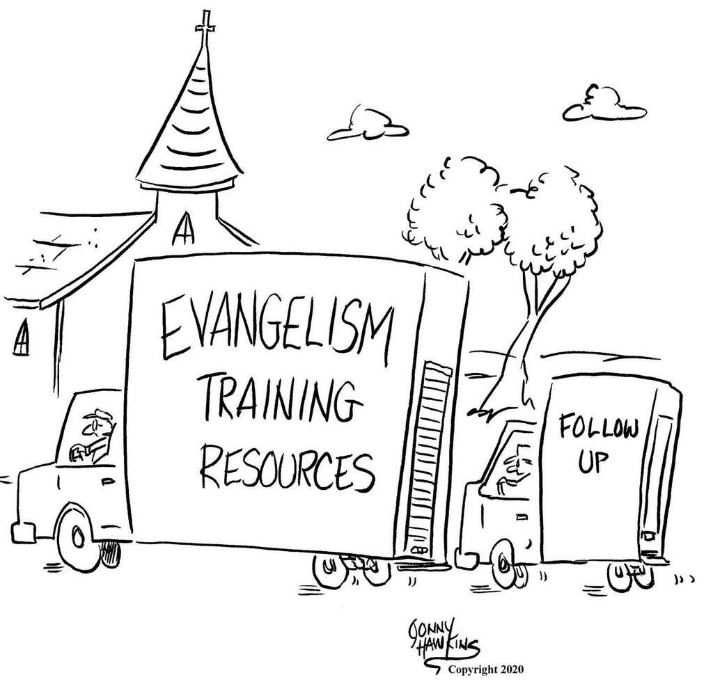 Evangelism Trucks large preview