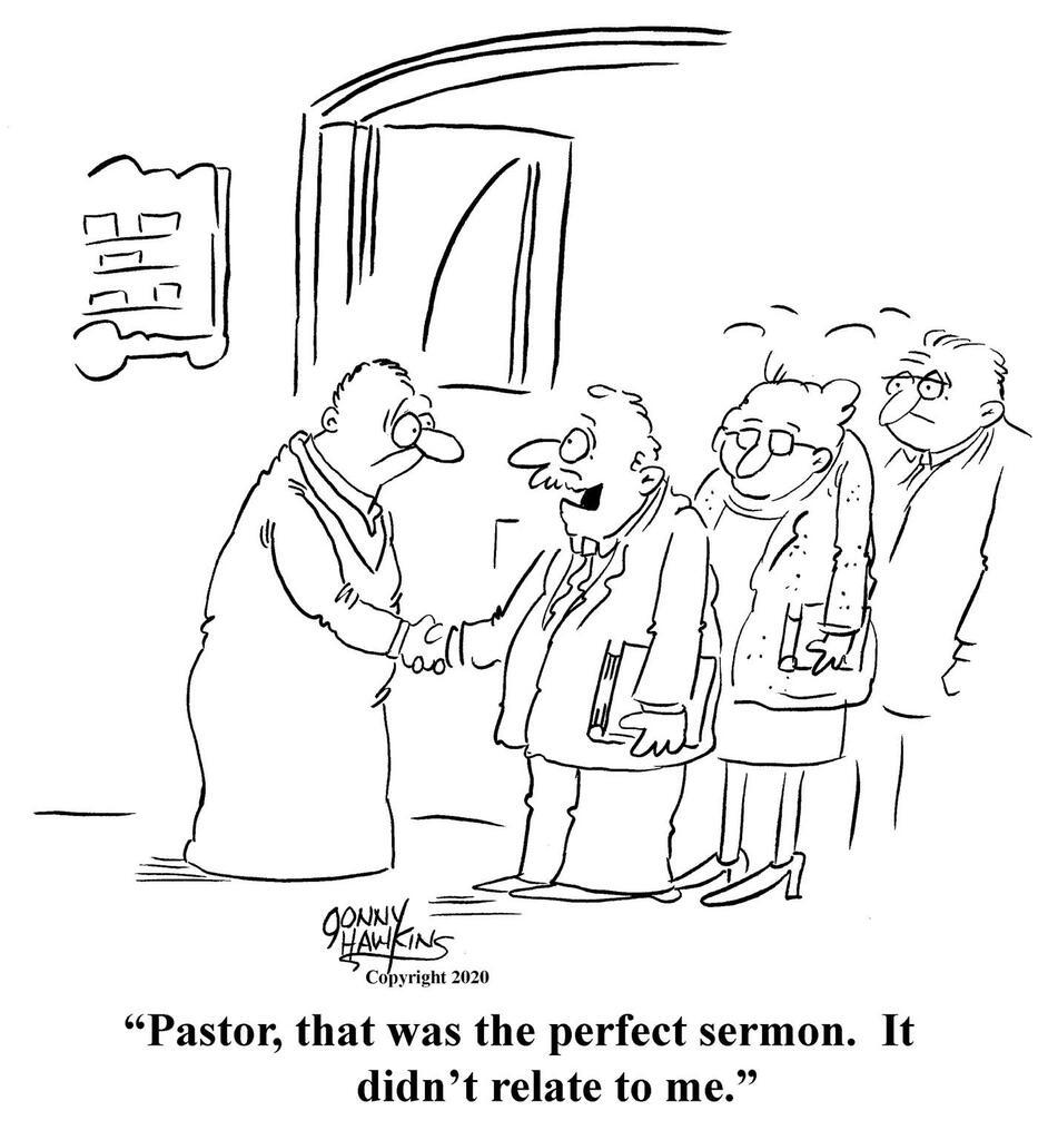 Perfect Sermon large preview
