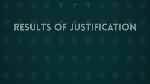 Results of justification