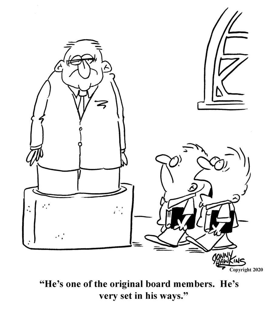 Original Board Members large preview