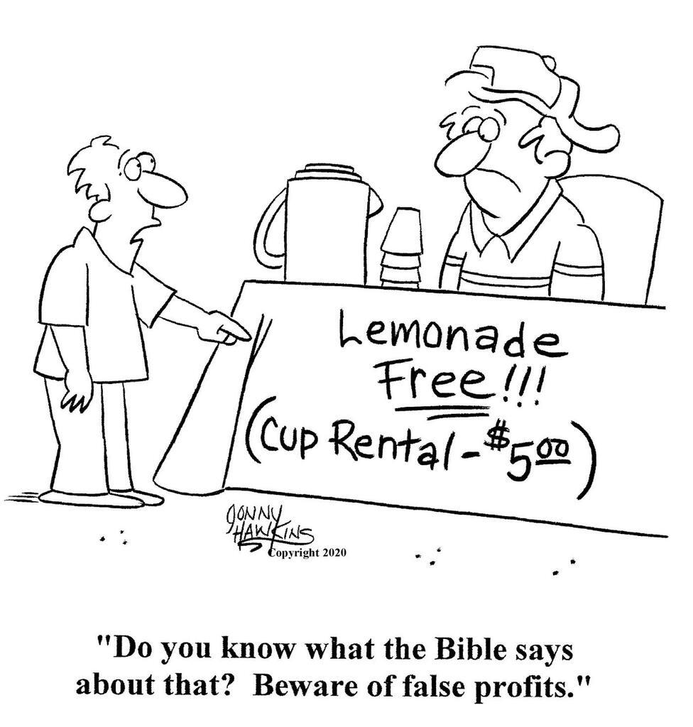Lemonade large preview
