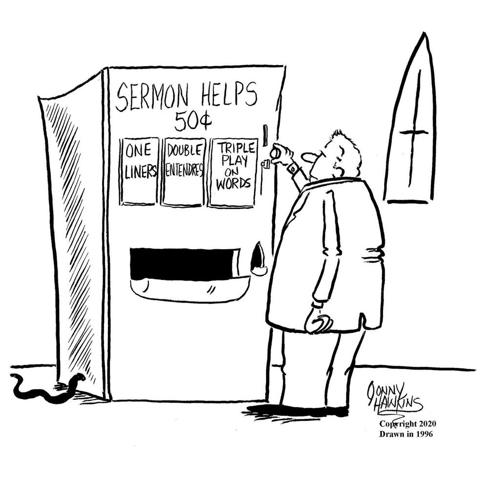 Sermon Helps large preview