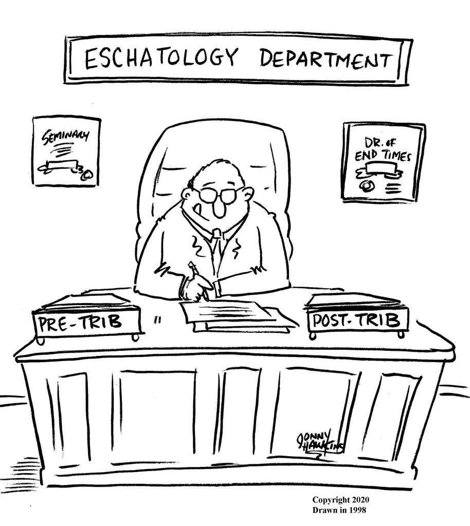 Eschatology large preview