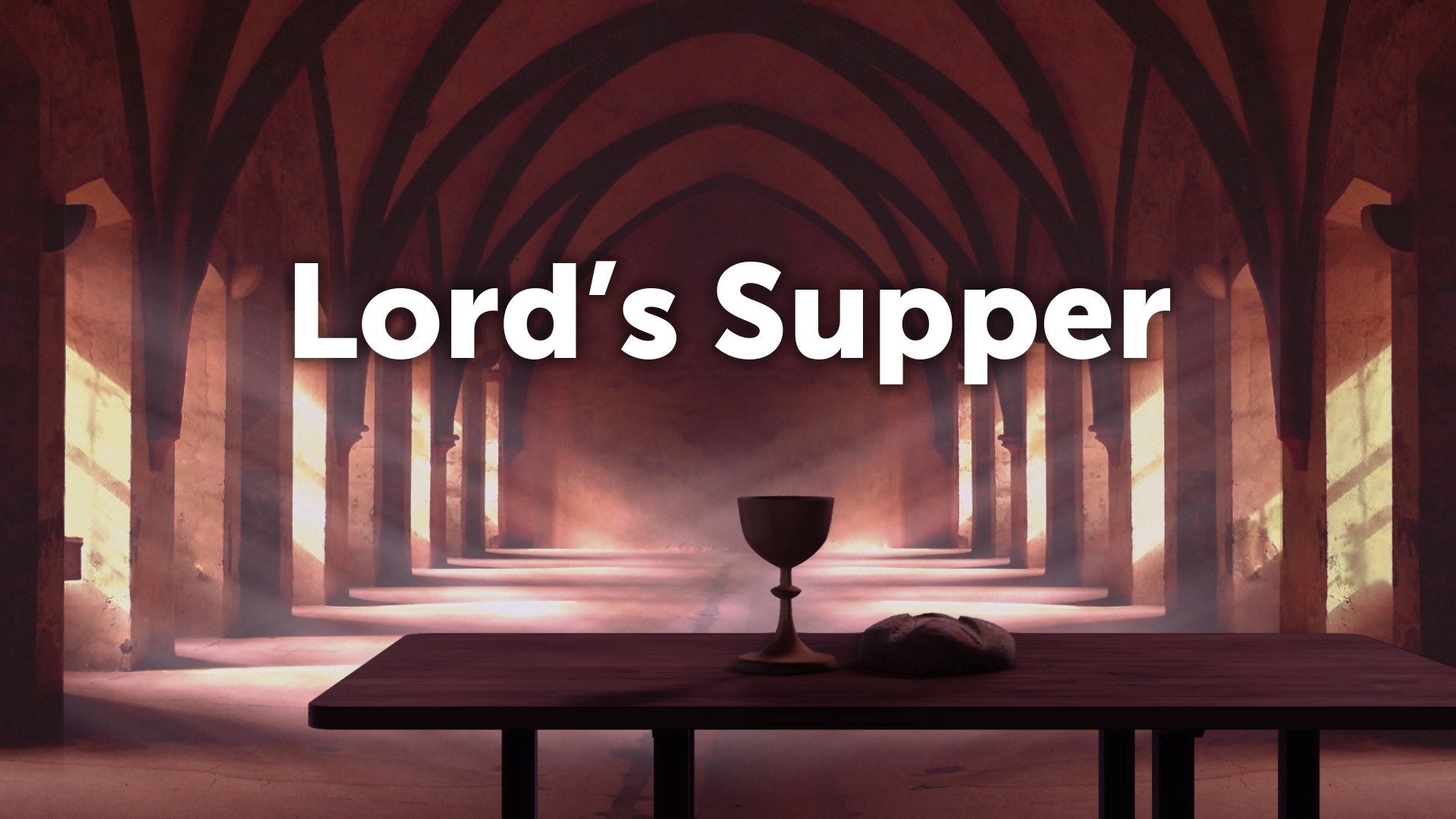 Lord S Supper Faithlife Sermons