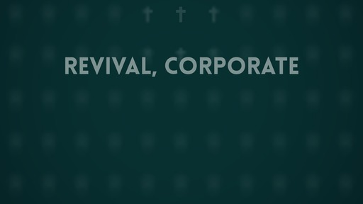 Revival, corporate