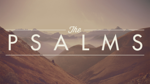Pslam 72 - The Just & Compassionate Reign of Jesus