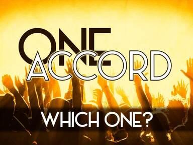 One Accord