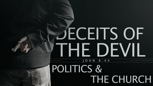 Deceits of the Devil