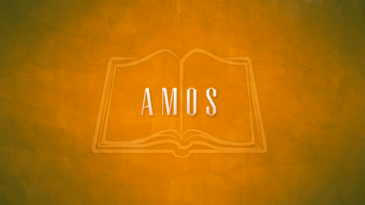 Woe to Those at Ease - Amos 6:1-14