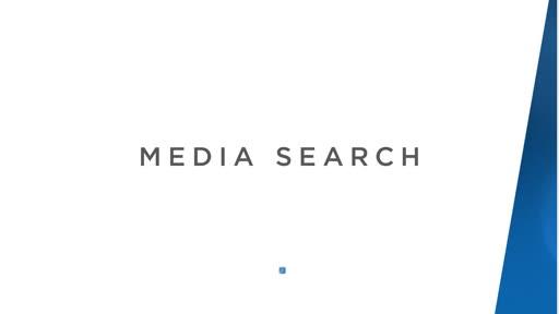 Media Search