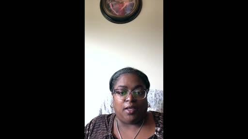 Goodness Of God (Minister Katrina Langford)