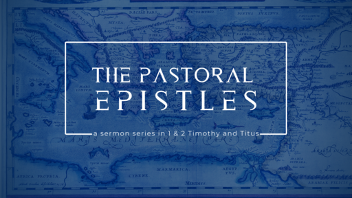 Pastoral Ministry Applied