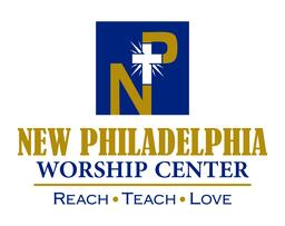 New Philadelphia Worship Center Live Stream