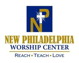 New Philadelphia Worship Center Live Stream
