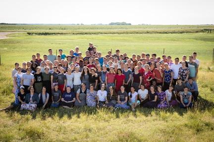 FCF Bible School 2020