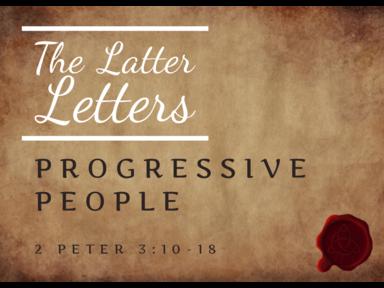 Progressive People