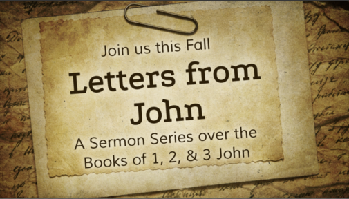 Letters From John