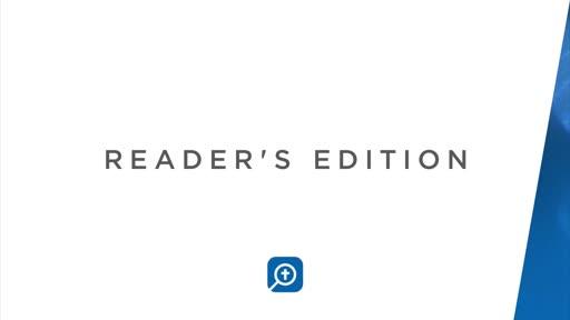 Reader's Edition