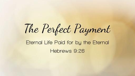 Hebrews 9:11-28