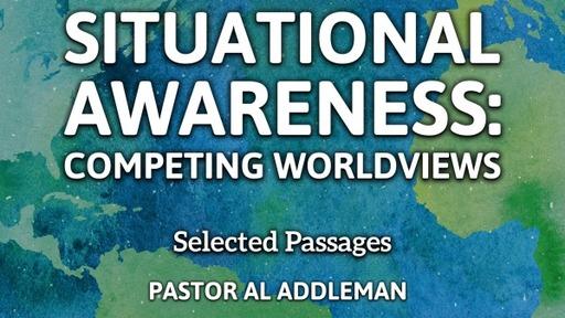 Worldview Study