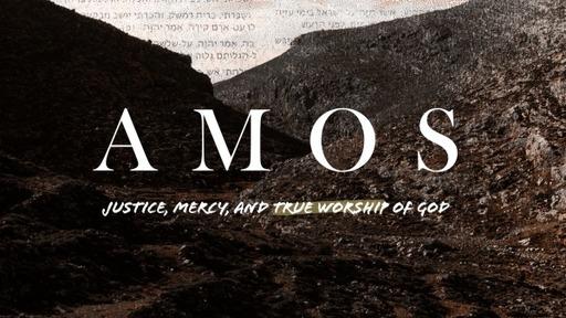 Amos 8-9