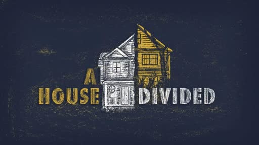 """February 26, 2017 - """"Is Your House Divided"""" - Mark 3:20-35"""