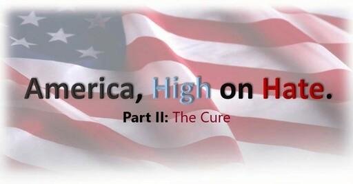 America, High on Hate
