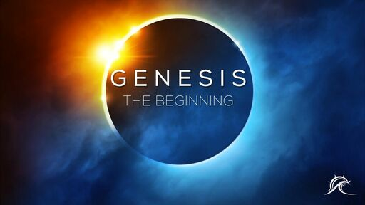 Genesis #3: The Beginning - Of the end