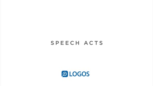 Speech Acts and Sentence Types