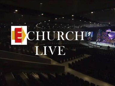 Echurch Live - In Troubled Times