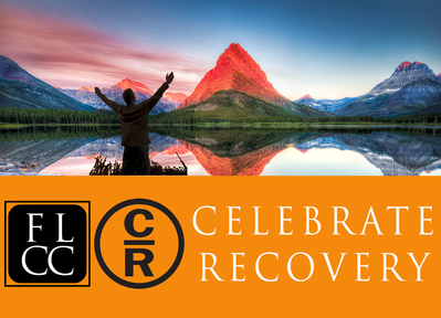 Celebrate Recovery 8 Principles