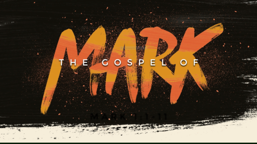 Some reject and some follow (Mark 3:7-35)