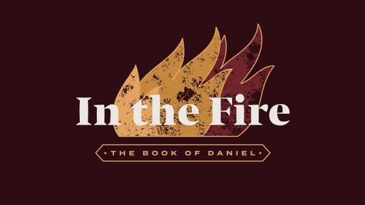 In the Fire part 7