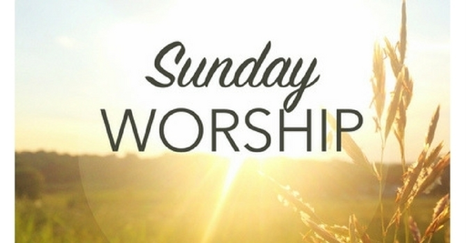 Sunday Service  for Aug 30, 2020