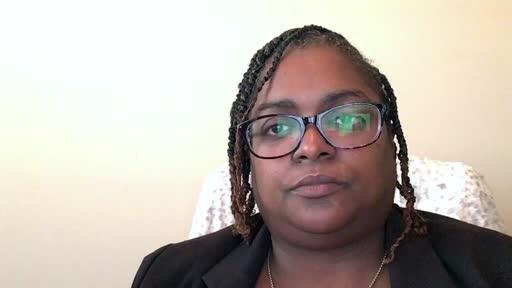 Tame Thy Tongue (Minister Katrina Langford)