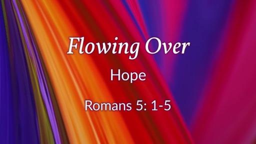Sunday Morning Worship 9/13/2020