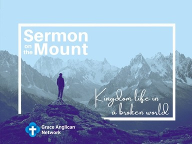 13 September 2020 | St Matt's | 10:30AM | Communion